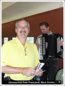 2010 Oktoberfest Lottery Launch - Pic2