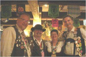 2011-10-08 Oktoberfest Concordia Club 01
