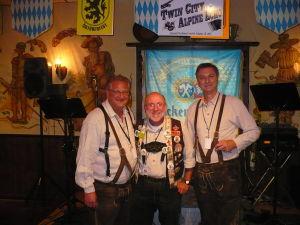 20111013 - Oktoberfest Concordia Club - P1060007
