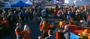 2014-10-09 Canada AM At St. Jacobs Farmers Market 08