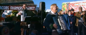 2014-10-09 Canada AM At St. Jacobs Farmers Market 11