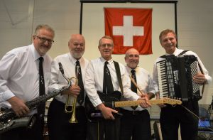 20141115 Swiss Farmers Fall Concert - With The Twin City Alpine Echo