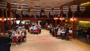 20150919 Germania Club Of Hamilton