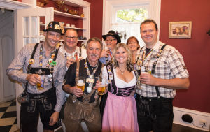 20151009 Creemore Oktoberfest Breakfast