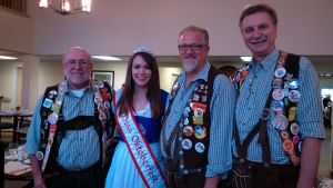 20151024 The Court At Laurelwood Oktoberfest