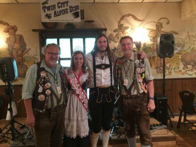 20161010 Concordia Club Schenke Oktoberfest