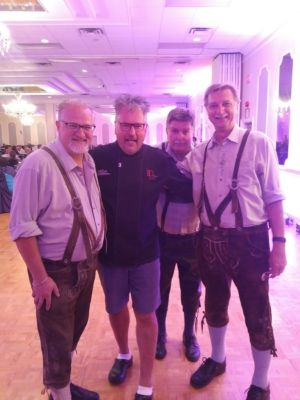 2017-09-07 Stein And Dine Culinary Event
