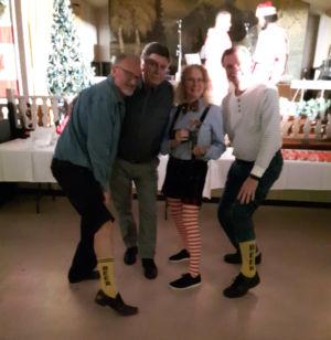 2017 Hansie Award Ein Prosit Award Small Band 02