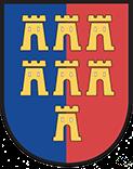 Aylmer Saxonia Hall Crest - Logo