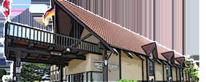 Concordia Club - Building