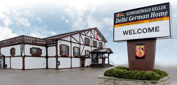 Delhi German Home Building - Logo2