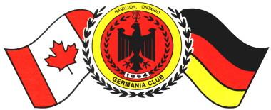 Germania Club of Hamilton - Logo