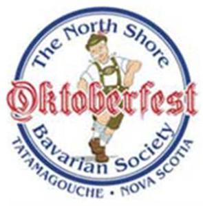 North Shore Bavarian Society Oktoberfest - Logo3