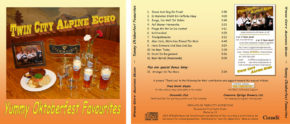 CD Front-Back Cover - 320x