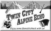Twin City Alpine Echo